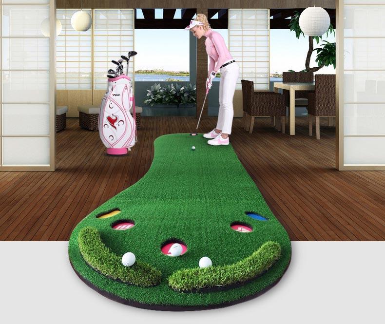 ゴルフマット 練習 パター練習 ゴルフ 練習器具 パター練習マットパター練習器具 ゴルフ パターマットマット ゴルフ用品 スポーツ 練習グッズ 上達 グリーンマット