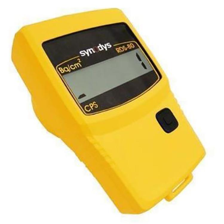 RDS-80 RDS80 ガイガーカウンター 放射能測定器 放射線測定器