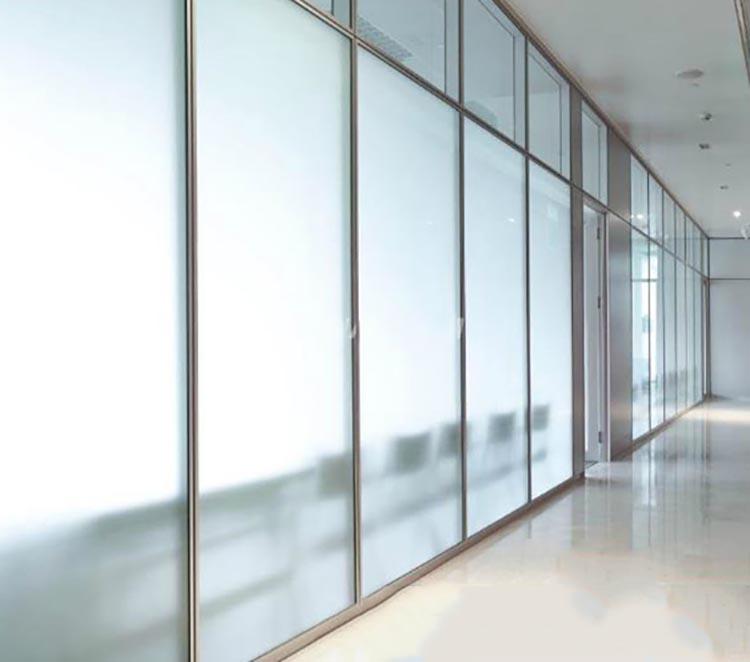 目隠し シート 窓 ガラス 事務所 工場 家庭 幅60cm 業務用 0.6M×50M ガラスフィルム 目隠し UVカット 飛散防止 目隠しフィルム