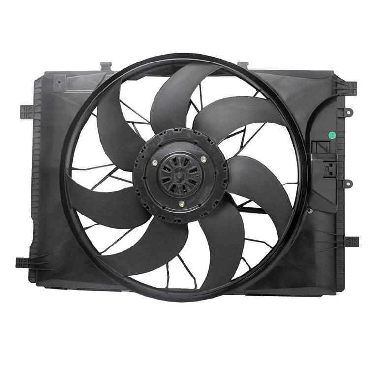 ベンツ A Bクラス CLA GLA 電動ファン モーター ラジエーター 2465000093 X156 高級品 W176 W242 C117 X117 日本全国 送料無料 A2465000093 W246