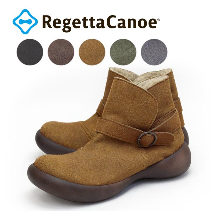 RegettaCanoe-リゲッタカヌー-CJFG-1101 フィールドシューズ 3wayカジュアルボアブーツ