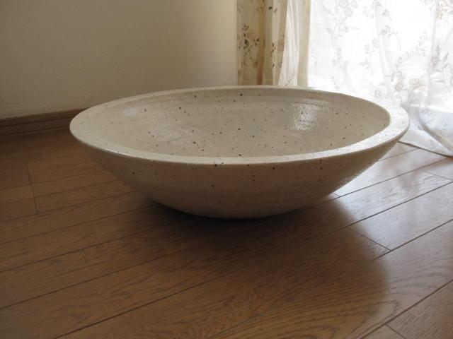 日本六古窯の一つで1300年の伝統を誇る土もの陶器の産地 滋賀県 信楽焼き 信楽焼き(水蓮鉢・はす鉢・メダカ鉢他) 睡蓮鉢  水鉢 盃