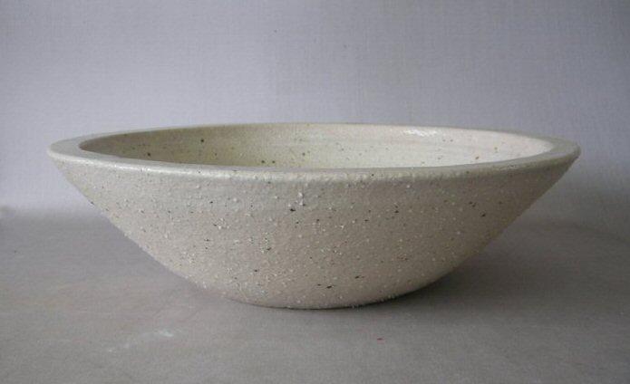 日本六古窯の一つで1300年の伝統を誇る土もの陶器の産地 滋賀県 信楽焼き 信楽焼き(水蓮鉢・はす鉢・メダカ鉢他) 睡蓮鉢  水鉢 盃水鉢大