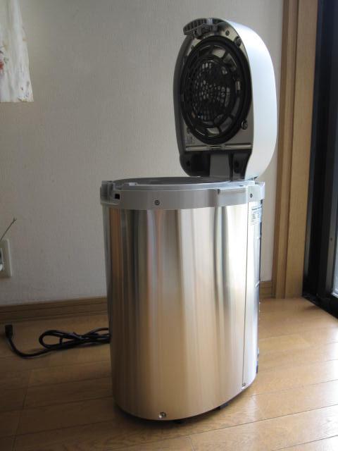 乾燥式 生ゴミ処理機  パナソニック製  【送料無料】生ごみ処理機