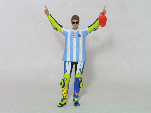 最終決算 ミニチャンプス パフォーマンス 2015年 1/12 バレンティーノ・ロッシ/ モトGP 2015年 アルゼンチン モトGP GP 優勝 パフォーマンス, アラカワク:f9765fbb --- independentescortsdelhi.in