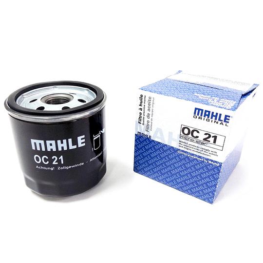 ローバーミニ クラシックミニのパーツならミニデルタ 全品送料無料 クラシックミニ MAHLE ご注文で当日配送 T用 オイルフィルターM 96y以前