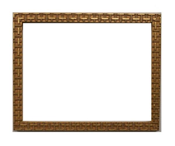額縁アンティークおしゃれフレーム D-37536(金)額縁サイズ299mm×212mm(A4)窓枠サイズ289mm×202mm 2mmアクリル裏板付/壁掛け用/箱付き、完品