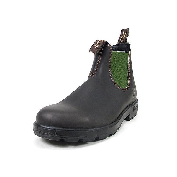 ブランドストーン サイドゴアブーツ メンズ レディース Blundstone BS519408 ダークグリーン men's ladies boots 送料無料 靴 通販