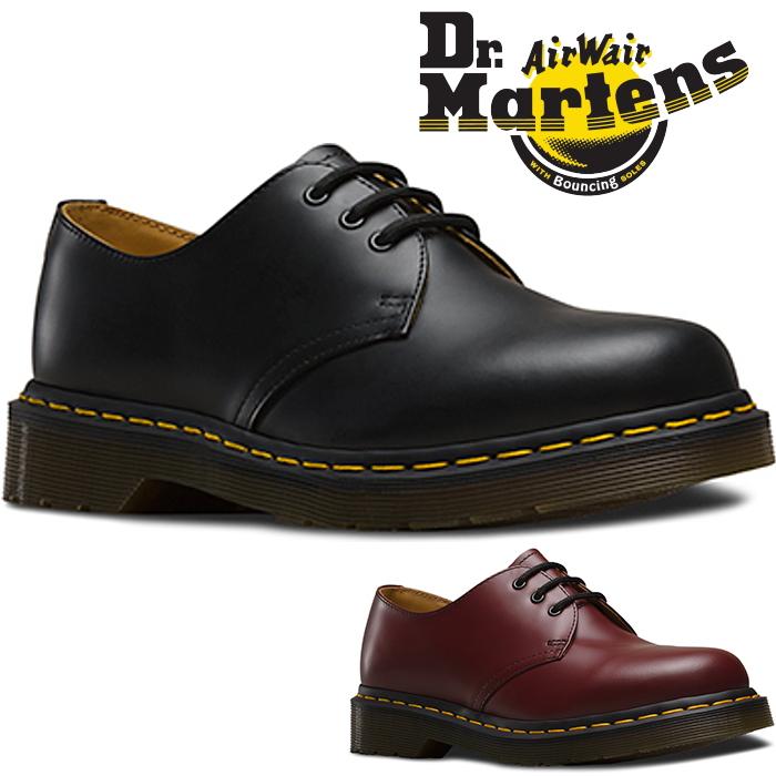 ドクターマーチン 3ホール Dr.Martens 1461Z 3EYE GIBSON SHOE シューズ 本革 メンズ 靴 men's shoes 正規品 【送料無料】