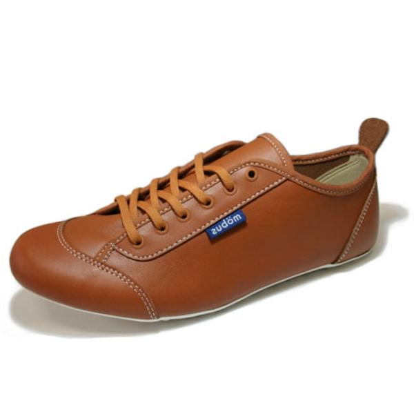 モーブス スニーカー mobus Lilie リーリエ Cognac スニーカー レディース ローカット 靴 男性用 woman's sneaker スニーカ 送料無料