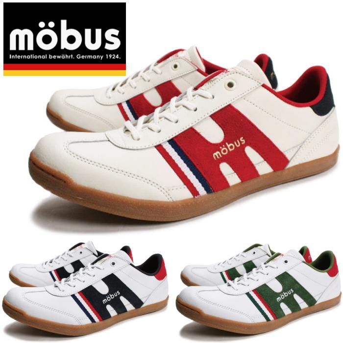 ●● モーブス スニーカー mobus メンズ SCHWEDT シュベット ローカット 靴 men's sneaker  2019春夏新作:MiniMonkey スニーカー&ブーツ
