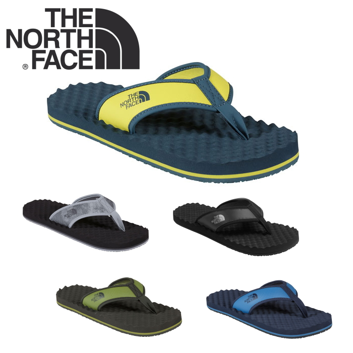 fresh styles sells best supplier Men THE NORTH FACE Mens Base Camp Flip-Flop Flip-Flops Shoes ...