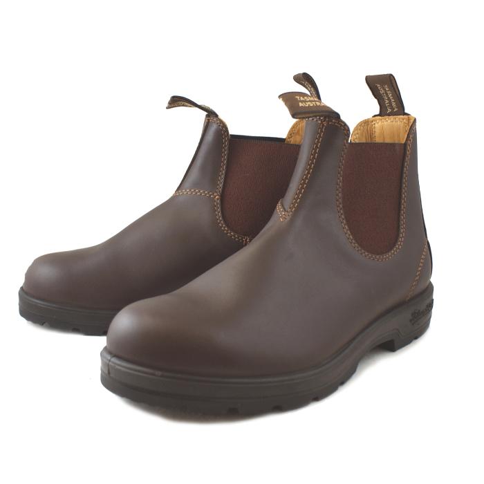 ブランドストーン サイドゴアブーツ メンズ レディース Blundstone BS550292 〔ウォールナット〕men's ladies boots 送料無料