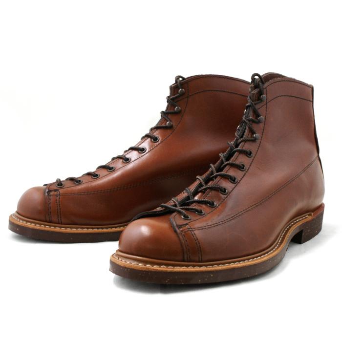 レッドウィング 正規品 RED WING 2996 Lineman Boots WIDE PANEL LACE TO TOE 店舗限定モデル [CIGAR] ラインマン ワークブーツ レッドウイング REDWING BOOTS レッド・ウィング men's boots【交換片道送料無料】【純正ケア用品付】