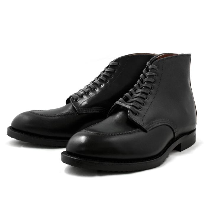 レッドウィング 正規品 RED WING 9090 Girard 店舗限定モデル [BLACK] ジラード クラシックドレス ワークブーツ レッドウイング REDWING BOOTS レッド・ウィング men's boots【交換片道送料無料】【純正ケア用品付】