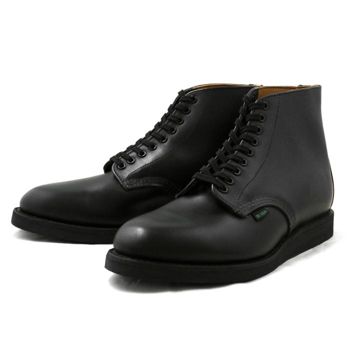 レッドウィング 正規品 RED WING 9197 Postman Boots 店舗限定モデル [BLACK] ポストマンブーツ ワークブーツ レッドウイング REDWING BOOTS レッド・ウィング men's boots【交換片道送料無料】【純正ケア用品付】