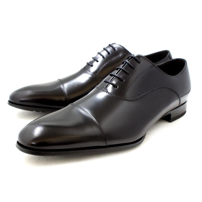 リーガル 靴 メンズ ビジネスシューズ ストレートチップ 本革 内羽根 REGAL 011R 〔ブラック〕 メンズ ビジネスシューズ 日本製 business shoes men's 送料無料