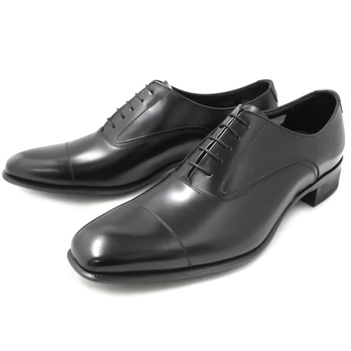 リーガル 靴 メンズ ビジネスシューズ ストレートチップ 本革 内羽根 REGAL 725R 〔ブラック〕 メンズ ビジネスシューズ 日本製 business shoes men's
