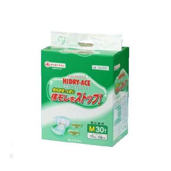 ハイドライエース 簡単テープ止め(Mサイズ) 30枚×3袋 <イワツキ>