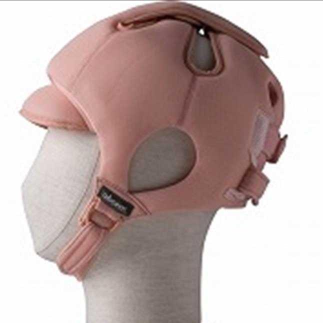 アボネットガードCタイプ 全品最安値に挑戦 後頭部衝撃吸収重視型 時間指定不可 メッシュタイプ ピンク 特殊衣料 2032