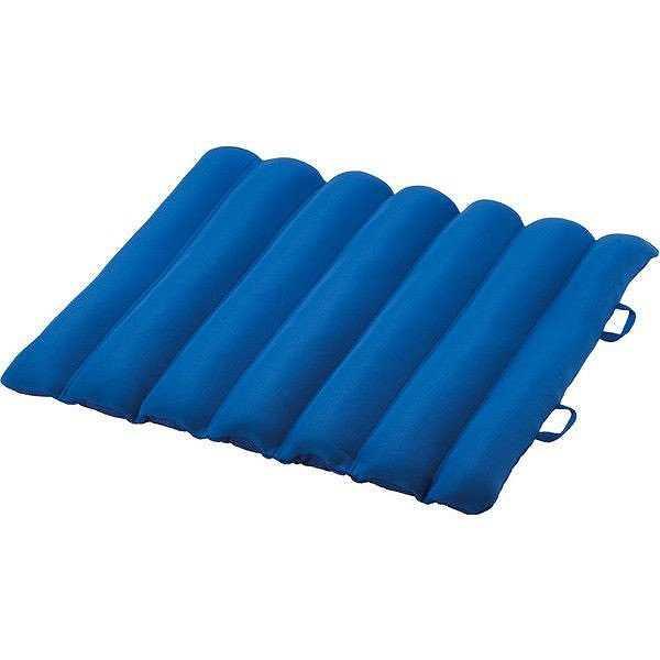 入浴サポートクッション2 マットタイプ ブルー 即納 ご予約品 エンゼル 1126-E