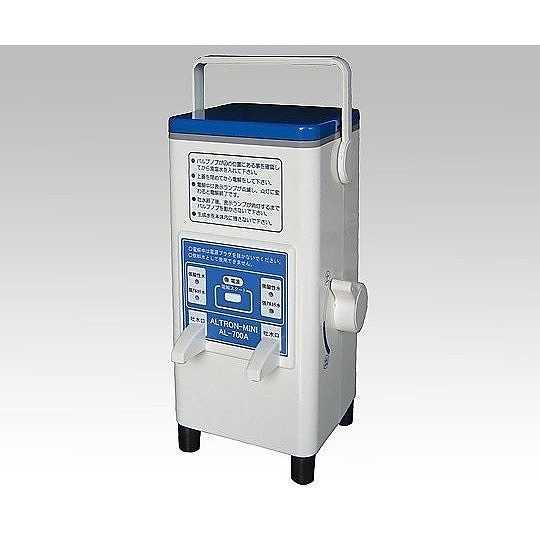ポータブル強酸性水生成器 アルトロン・ミニ AL-700A<アルテック>