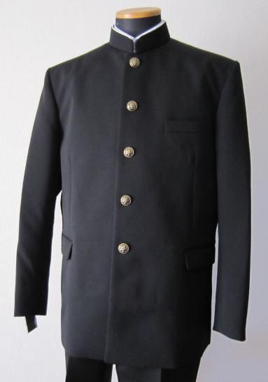 標準型学生服(上衣) ボウルルック学生服
