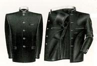 【B体】 標準型学生服(上衣) MS~XOベンクーガー
