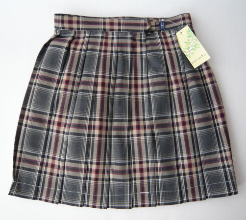 ROCO NAILS ロコネイルスクールスカート