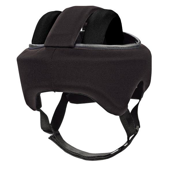 ヘッドガード フィット【KM-400】[頭部保護帽][保護][軽量][通気性][洗える]