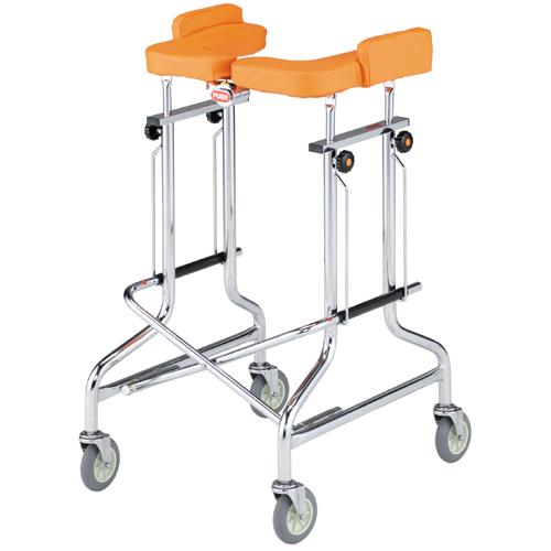 折りたたみ歩行器アルコー1G型[代引き不可][20%OFF][星光医療器][アルコー][歩行器]