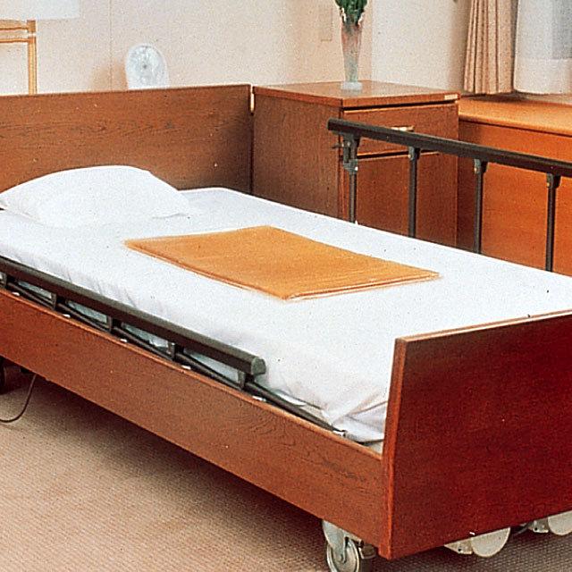 ベッド用アクションパッド(ダブルサイズ #6300)[10%OFF][床ずれ防止][体圧分散][耐久性][丸洗い可]