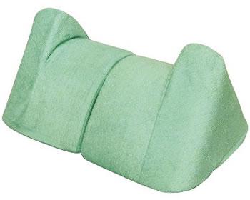 ナーセントアップニー 2個セット[10%OFF][床ずれ防止][おむつ交換][ツイスト予防][膝股関節]