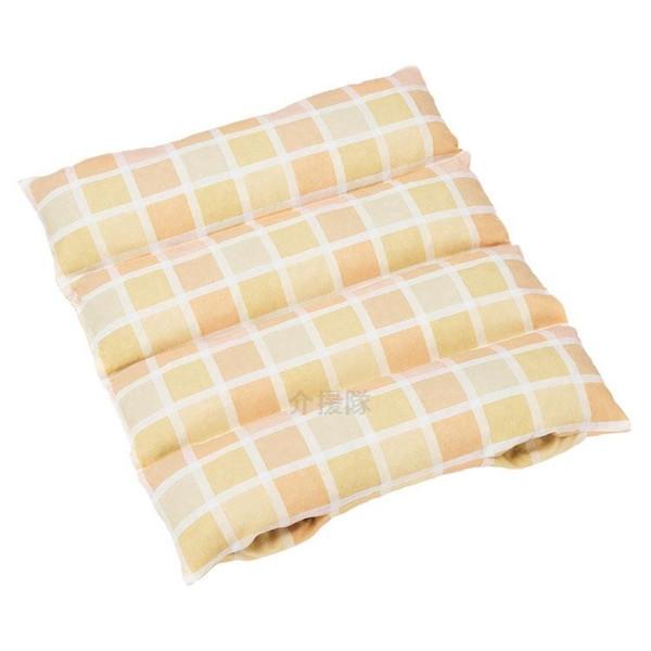 ウェルピーHC ウェーブ[クッション][抱き枕][快眠][リラックス][枕][ビーズ][床ずれ防止]