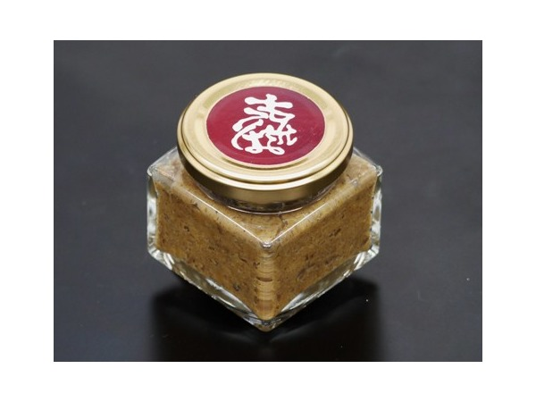 Ancient hishio (sauce) fermented condiments], [soy sauce] [miso] [black beans] [barley] [salt] [cheese] [vegetable] [alcohol] [dip] [Confucius] [Nara] [Nara Prefecture] certified premium products