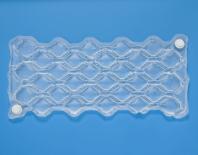 쿨 워터 패드 (Cool Water Pad) 하프 사이즈 [20% OFF] [냉각] [숙면] [숙면] [체 압 분산] [에코 침구]