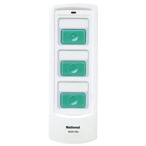 ワイヤレススリーコール(発信機)ECE5333-01C