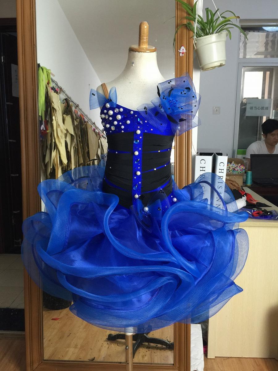 競技ダンス 社交ダンス ラテン ドレス ウエア ワンピース 女児 レディース