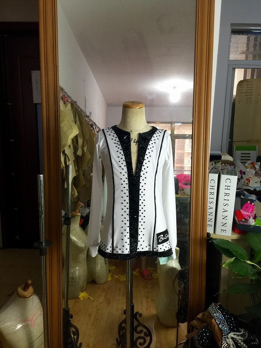 最先端 競技ダンス 社交ダンス ラテン 男児 ドレス ドレス ウエア シャツ パンツ シャツ 男児, ホビーショップてづか:e9844bbf --- gipsari.com