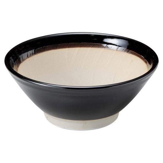業務用食器を産地からお届けします 天目波紋櫛目5寸すり鉢 《週末限定タイムセール》 和食器 すり鉢関連 人気の製品 業務用