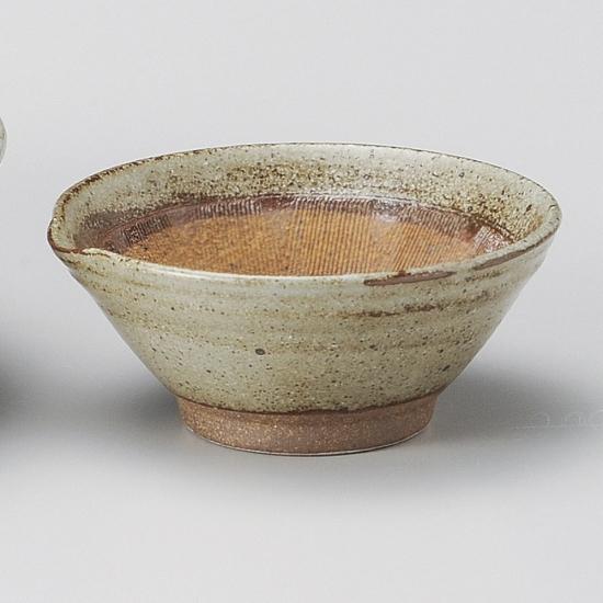 業務用食器を産地からお届けします 唐津風4寸すり鉢 和食器 ストア すり鉢関連 業務用 大人気