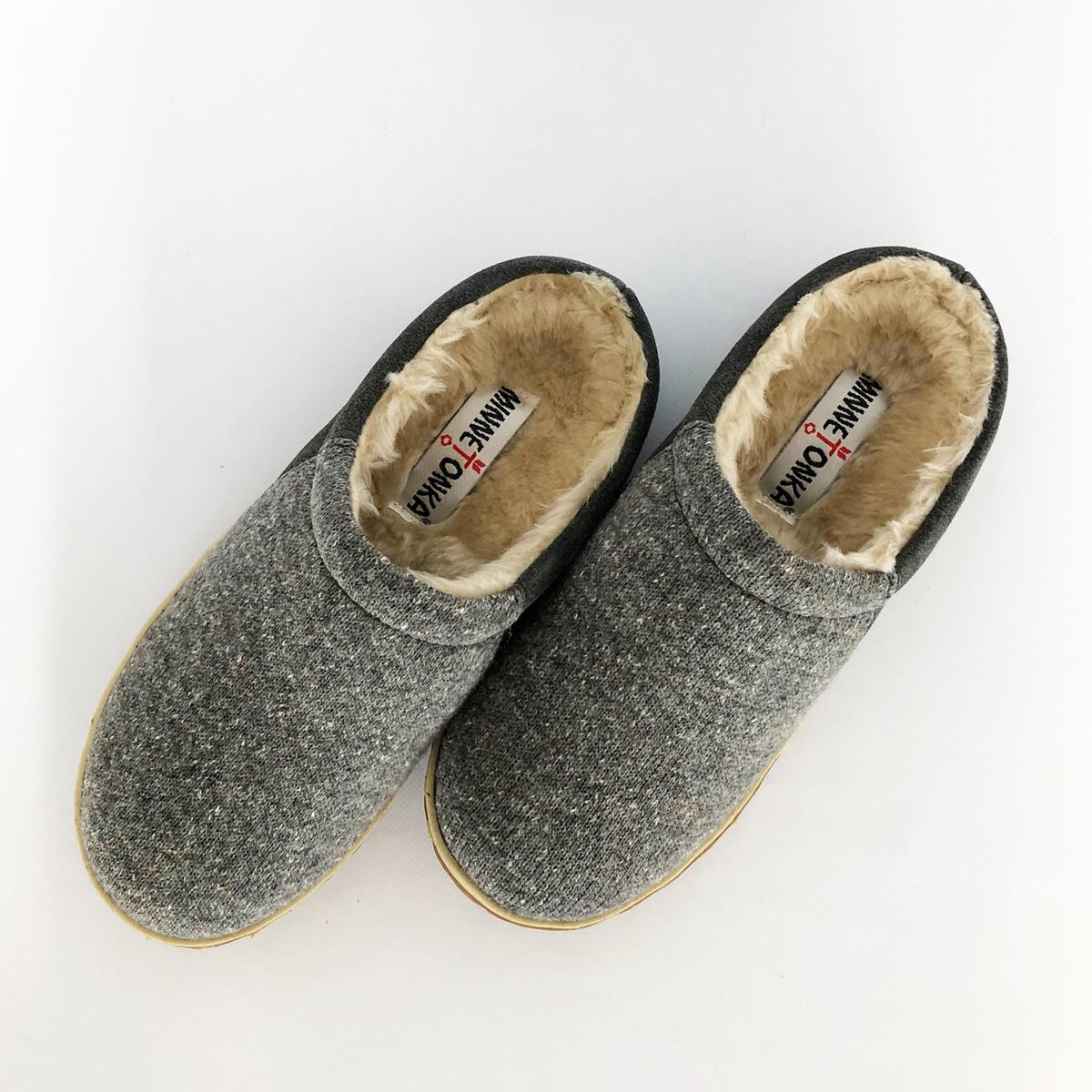 【ミネトンカ 公式】MINNETONKA レディースシューズ ブーツ コーデ サイズ 防寒 暖かい 歩きやすい おしゃれ ママシューズ 30代 40代 TAHOE 40130