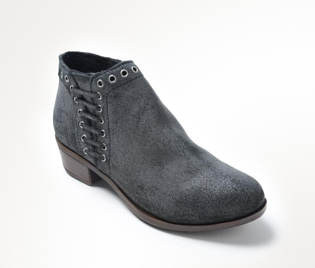 【ミネトンカ 公式】MINNETONKA レディース ブーツ 歩いやすい ブランド おしゃれ 人気 コーデ ヒール 30代 40代 BRENNA BOOT 1531T