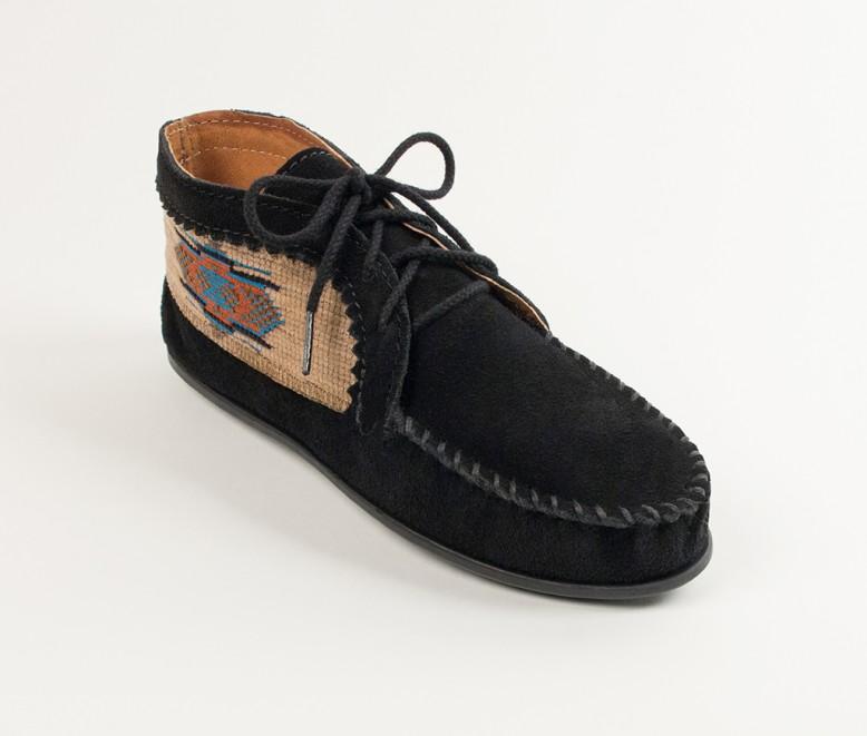 【10%OFF&5倍ポイント】 【ミネトンカ 公式】 MINNETONKA レディース ショートブーツ スエード インディアン ブランド 人気 コーデ 「ELPASO BOOTS」(570)