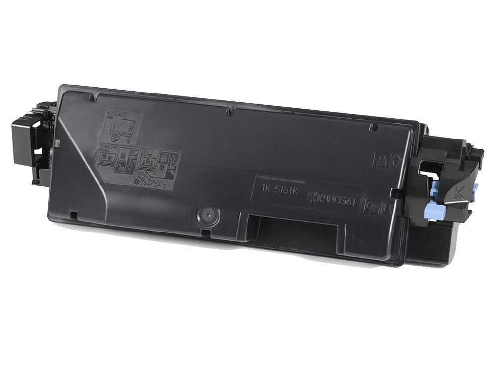TK-5161ブラック 純正新品(京セラ)(ECOSYS P7040cdn)