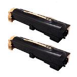 CT202342トナーカートリッジ 汎用品2本セット(ゼロックス)(DocuPrint 5100 d)