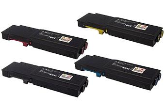 <title>PR-L5900C-19K 18C 17M 16Y K C M Yよりどり4本セット 大容量リサイクルトナー NEC MultiWriter 5900C 5900CP 中古</title>