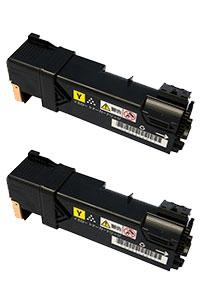 PR-L5700C-16Y トナーカートリッジ イエロー リサイクルトナー2本セット(NEC)(MultiWriter 5700C 5750C)