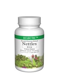 ECLECTIC(エクレクティック) ネトル(イラクサ) 90カプセル R e032 花粉の季節に