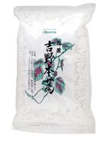 【オーサワジャパン】 国産吉野本葛(1kg)